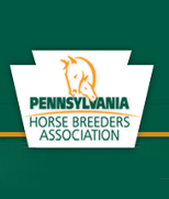 PA Horse Breeders Logo
